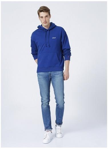Levi's® Sweatshirt Lacivert